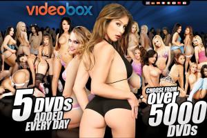 VideoBox Discount